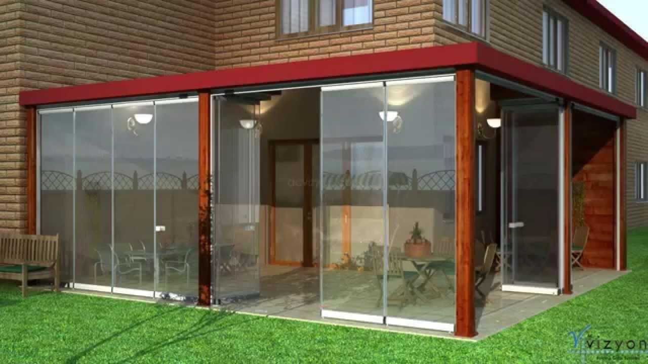 Раздвижные окна для террасы камины и печи екатеринбург.