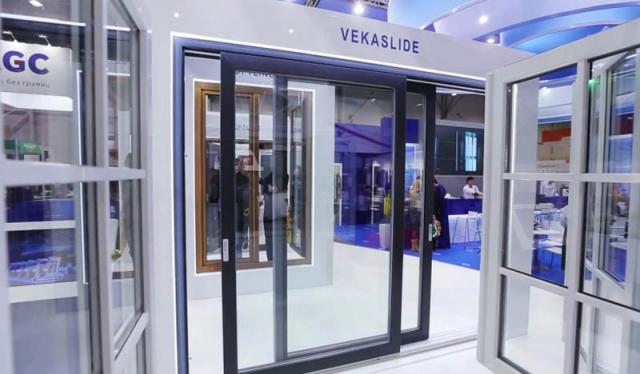 Система VEKA-SLIDE фотография 4